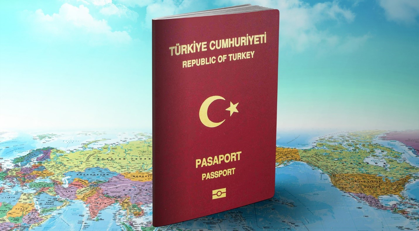 New amendments to Turkish Citizenship laws through real estate ownership