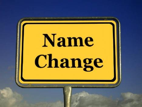 تغيير الاسم عند الحصول على الجنسية التركية