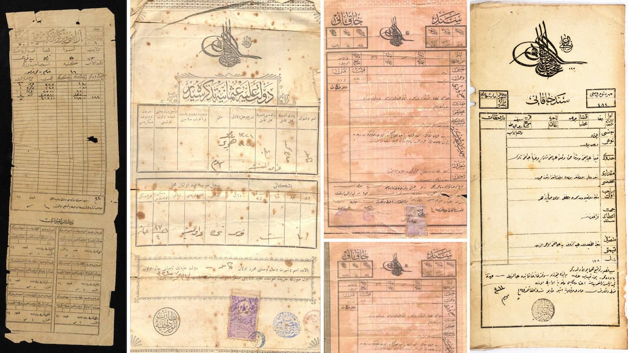 Turkish citizenship by providing Ottoman origins: How to get it