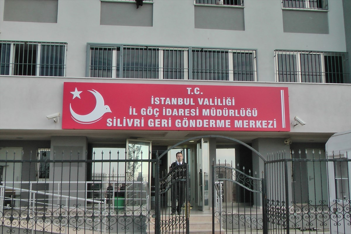 Residence in Turkey: Non-receipt of applications via mail