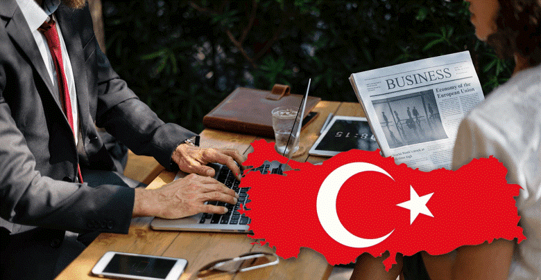 Establishment, types and costs of companies in Turkey
