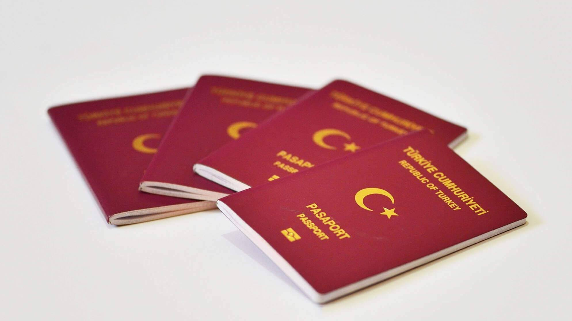 Turkish citizenship through marriage - conditions and required documents