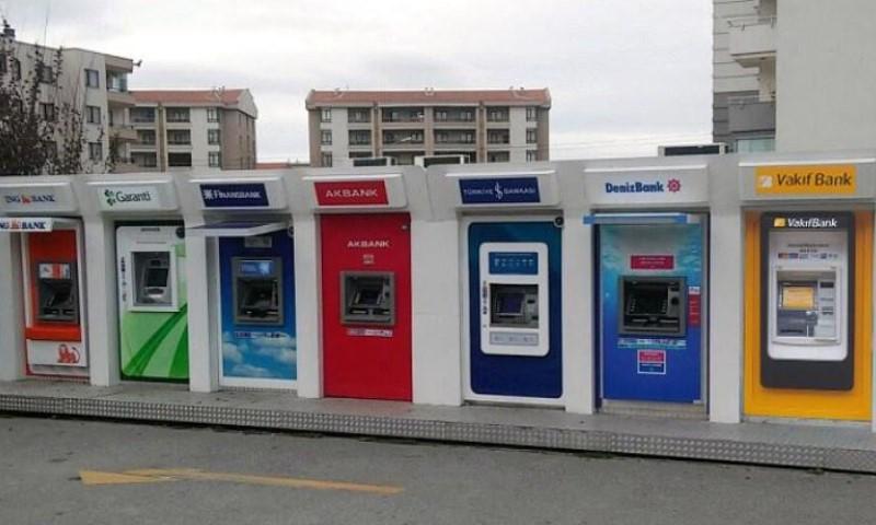 حساب بانکی در ترکیه را به صورت آنلاین باز کنید