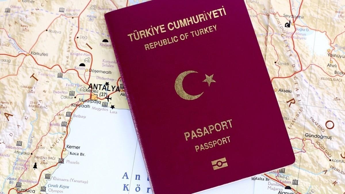 الجنسية التركية عبر الاستثمار شروطها والأوراق المطلوبة
