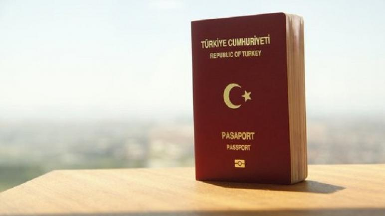 Turkish citizenship through the employment of 50 Turks and required documents