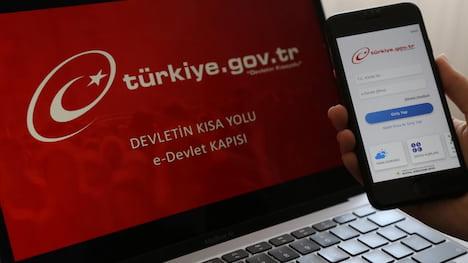 تعرف على خدمات اي دولات: الحكومة التركية الالكترونية