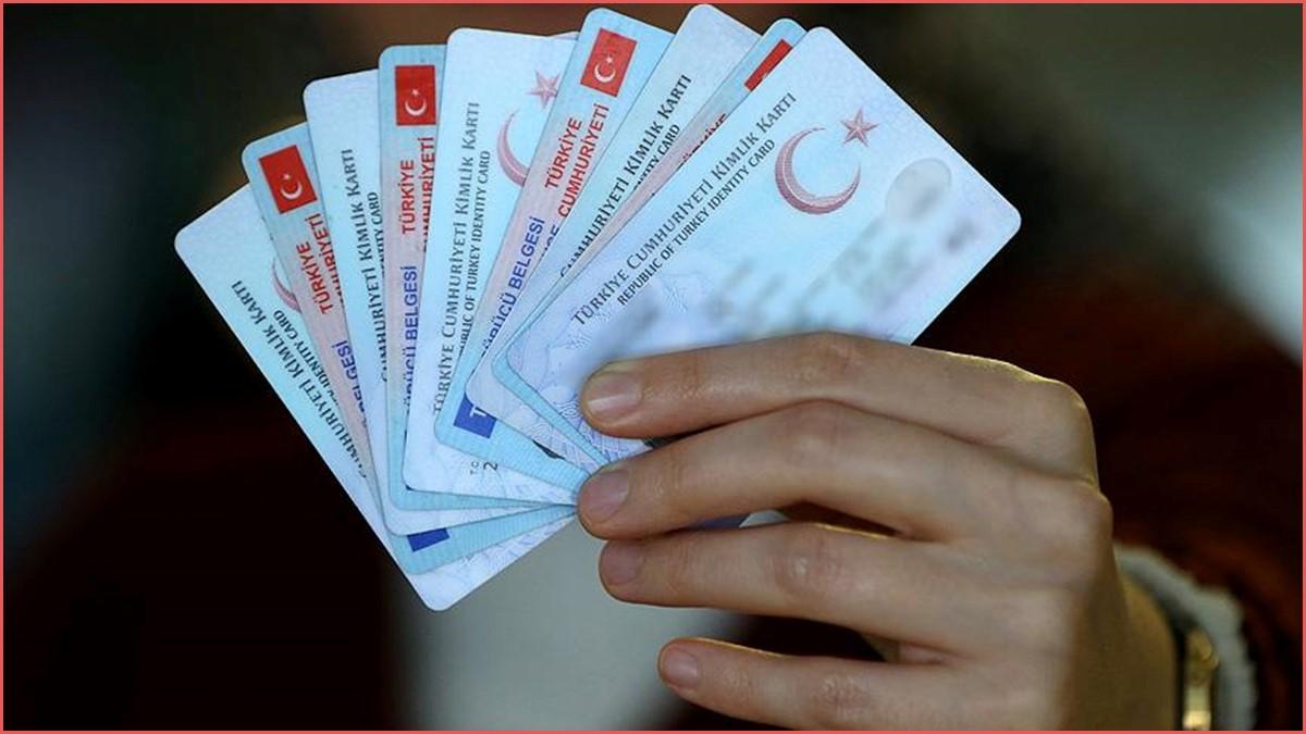 چگونگی تمدید اقامت در ترکیه و شرایط آن