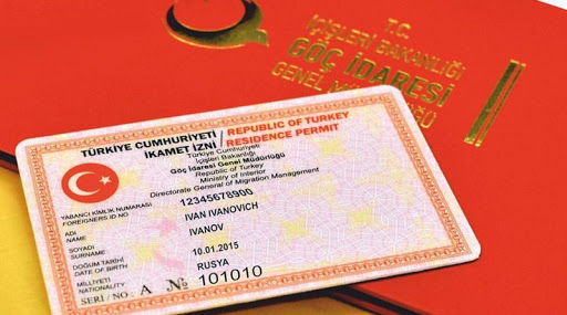 Privileges of Turkish residence permit